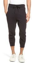 Vince Men's Crop Sweatpants
