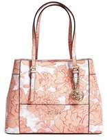 GUESS Delaney Shopper Tote