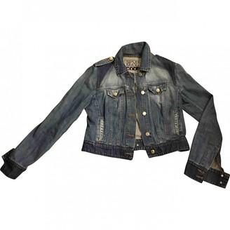 Sportmax Blue Denim - Jeans Jacket for Women