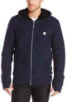 Bench Men's Observation Sweater Jacket