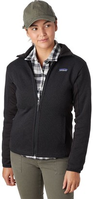 Patagonia Better Sweater Lightweight Jacket - Women's