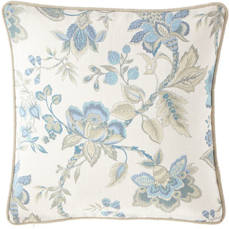 "Sherry Kline Home Preston Pillow, 20""Sq."