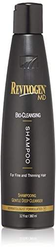 Revivogen MD Bio-Cleansing Shampoo for Thinning Hair