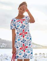Boden Delfina Dress