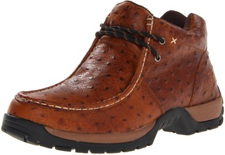 Roper Men's Performance 2-Eyelet Ankle Boot