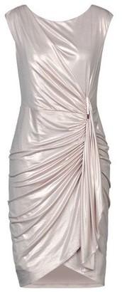 FRANK LYMAN Knee-length dress