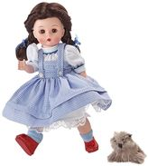 Madame Alexander The Wizard of Oz Dorothy Doll & Plush Toto