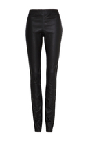 Joseph Stretch Leather Legging