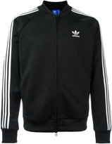 adidas SST Relax track jacket - men - Cotton/Polyester - S