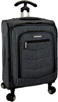 Traveler's Choice Travelers Choice Silverwood 21In Softside Spinner Luggage