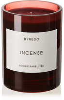 Byredo Incense Scented Candle, 240g