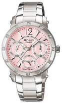 Casio Women's SHN3012D-4A Sheen Watch