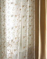 "Vince Each 54""W x 96""L Vienna Sheer"