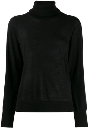 MICHAEL Michael Kors Turtleneck Knitted Jumper