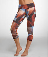 Vimmia Reversible Print Performance Capri