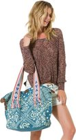 Billabong Roar N Waves Beach Bag