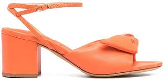 Alexandre Birman Clarita mid-heel sandals