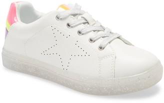 Steve Madden JRezza Glitter Sneaker
