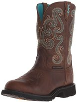 Justin Boots Gypsy WKL9990 Work Boots