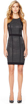 Michael Kors Studded Fitted Dress