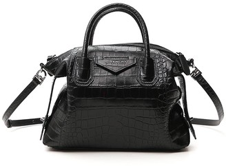 Givenchy Antigona Top Handle Tote Bag
