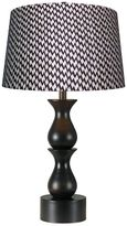 Kenroy Home Rumba Table Lamp