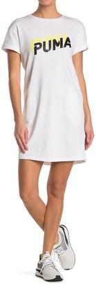Puma Summer Sweat Dress