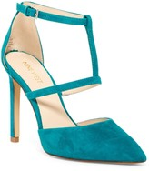 Nine West Tahiya Strappy Pump
