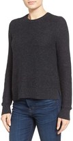 Madewell Women's Textured Pullover