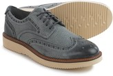 Sperry Gold Cup Wingtip Wedge Oxford Shoes - Leather (For Men)