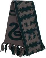 Elope Harry Potter Hogwarts House Reversible Knit Scarf