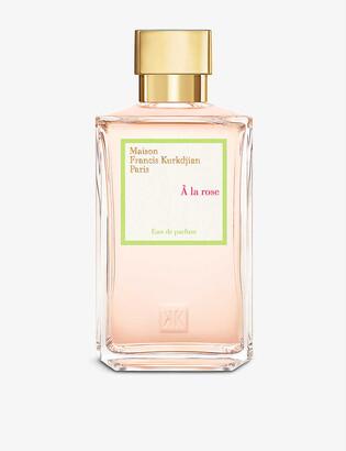 Francis Kurkdjian A la rose eau de parfum 200ml