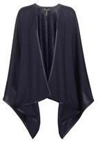 Loro Piana Madison Summer cashmere and silk-blend shawl