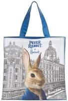 Harrods Small Peter Rabbit Tote Bag