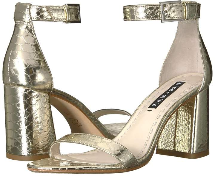 Alice + Olivia Lillian Women's Shoes