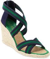 Lauren Ralph Lauren Shoes, Ilana Platform Wedge Sandals
