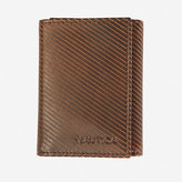 Nautica Line Trifold Wallet