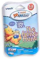 Vtech V. Smile® Smartridge Cartridge in Winnie the Pooh