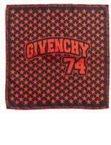 Givenchy Women's 74 Square Silk Scarf