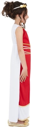 Child Roman Grecian Girl Costume