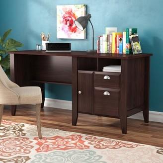 Three Posts Olney Credenza Desk