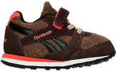Reebok Boys' Toddler Retro Runner Casual Shoes