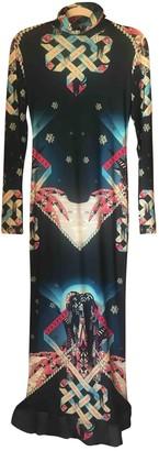 Manish Arora Multicolour Dress for Women