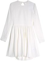 Victoria Beckham VICTORIA, Open Back Dress
