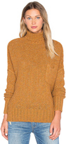 NSF Soire Sweater
