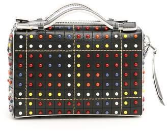 Tod's Gommono Top Handle Bag