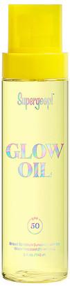 Supergoop! Glow Oil SPF 50 5 oz