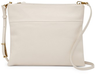 The Sak Collective Tomboy Convertible Leather Clutch