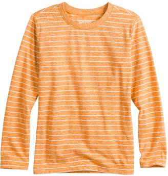 Boys 4-12 Jumping Beans Striped Tee