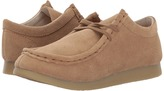 FootMates Wally-Low Boys Shoes